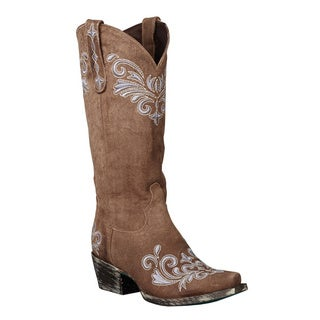 Lane Boots Women's 'Manhattan Yuppie' Cowboy Boots