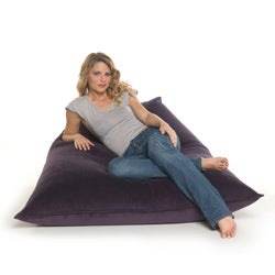 Jaxx Solo Multi-functional Bead Filled Bean Bag Chair
