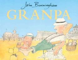 Granpa (Paperback)