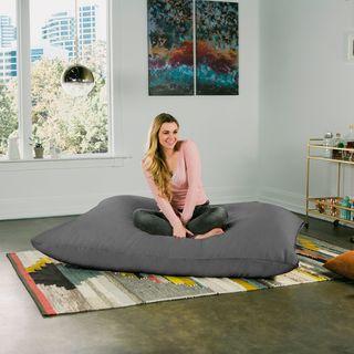 Jaxx 5.5' Pillow Saxx Bean Bag Chair
