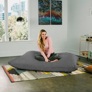Jaxx 5.5' Pillow Saxx Bean Bag Pillow