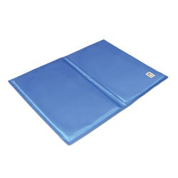 Hugs Pet Products Cooling Gel Pet Mat