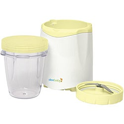 Dex Make Store & Serve Baby Food Processor