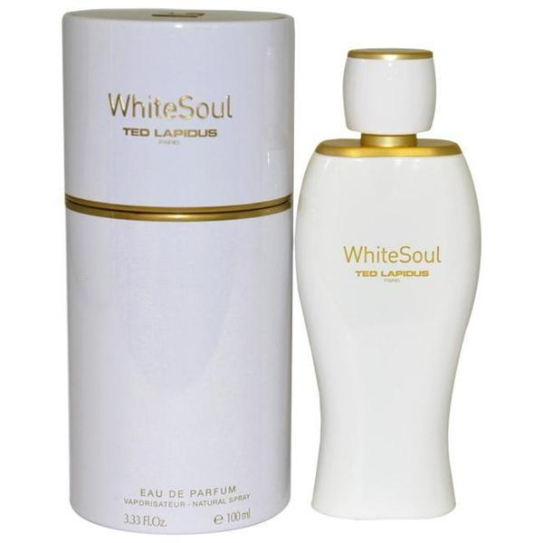 Ted Lapidus 'White Soul' Women's 3.33-ounce Eau de Parfum Spray