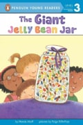 The Giant Jelly Bean Jar (Paperback)