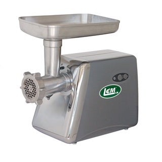 LEM Countetop Electric Meat Grinder