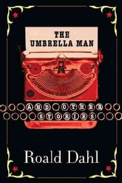 The Umbrella Man and Other Stories (Paperback)