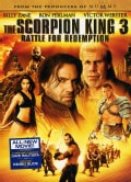 The Scorpion King 3: Battle For Redemption (DVD)