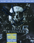Final Destination 5 (Blu-ray/DVD)