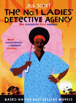 The No. 1 Ladies' Detective Agency (DVD)
