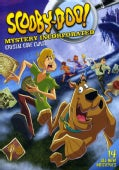 Scooby-Doo! Mystery Incorporated Season 1 Part 2 (DVD)