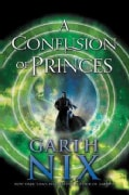 A Confusion of Princes (Hardcover)