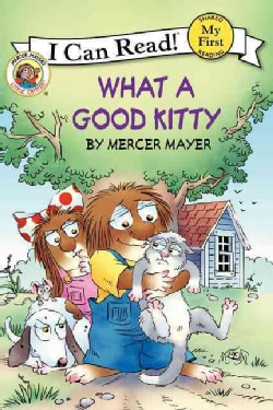 What a Good Kitty (Paperback)