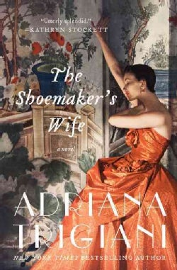 The Shoemaker's Wife (Hardcover)