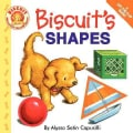 Biscuit's Shapes (Paperback)
