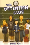 The Detention Club (Paperback)