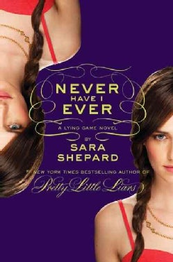 Never Have I Ever (Paperback)