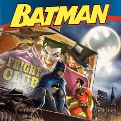 Batman: Fright Club (Paperback)