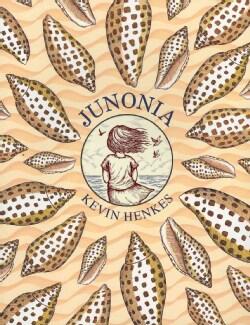 Junonia (Paperback)