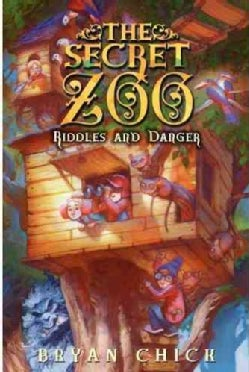 Riddles and Danger (Paperback)