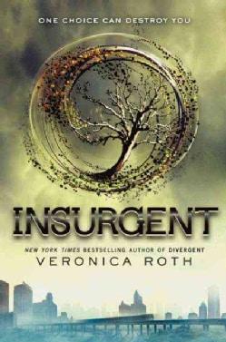 Insurgent (Hardcover)