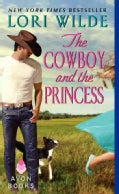 The Cowboy and the Princess (Paperback)
