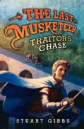 Traitor's Chase (Hardcover)