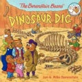 The Berenstain Bears' Dinosaur Dig (Paperback)