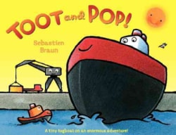 Toot and Pop! (Hardcover)