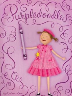 Purpledoodles (Paperback)