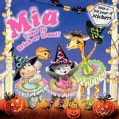 Mia Time to Trick or Treat! (Paperback)