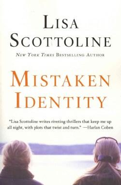 Mistaken Identity (Paperback)