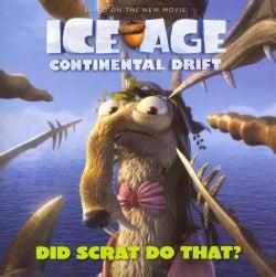 Did Scrat Do That? (Paperback)