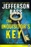 The Inquisitor's Key (Paperback)