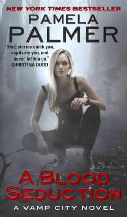 A Blood Seduction (Paperback)