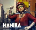 Mamika: My Mighty Little Grandmother (Paperback)