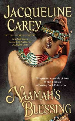 Naamah's Blessing (Paperback)