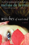 Witches of East End (Paperback)