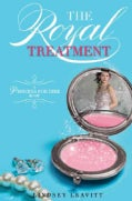 The Royal Treatment (Paperback)