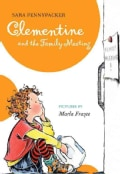 Clementine and the Family Meeting (Paperback)