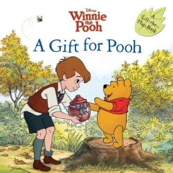A Gift for Pooh (Paperback)