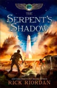 The Serpent's Shadow (Hardcover)