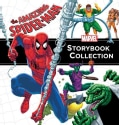 The Amazing Spider-Man Storybook Collection (Hardcover)