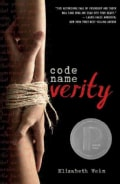 Code Name Verity (Hardcover)