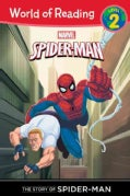 The Story of Spider-Man (Paperback)