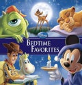 Disney Bedtime Favorites (Hardcover)