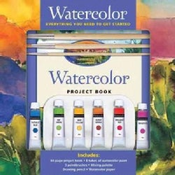 Watercolor: Everything You Need to Get Started (Paperback)