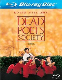 Dead Poets Society (Blu-ray Disc)