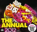 MINISTRY OF SOUND - ANNUAL 2012