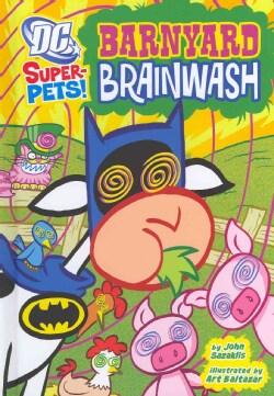 Barnyard Brainwash (Hardcover)